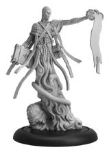 Agathon, the Voice in the Darkness  Infernal Master (metal/resin)